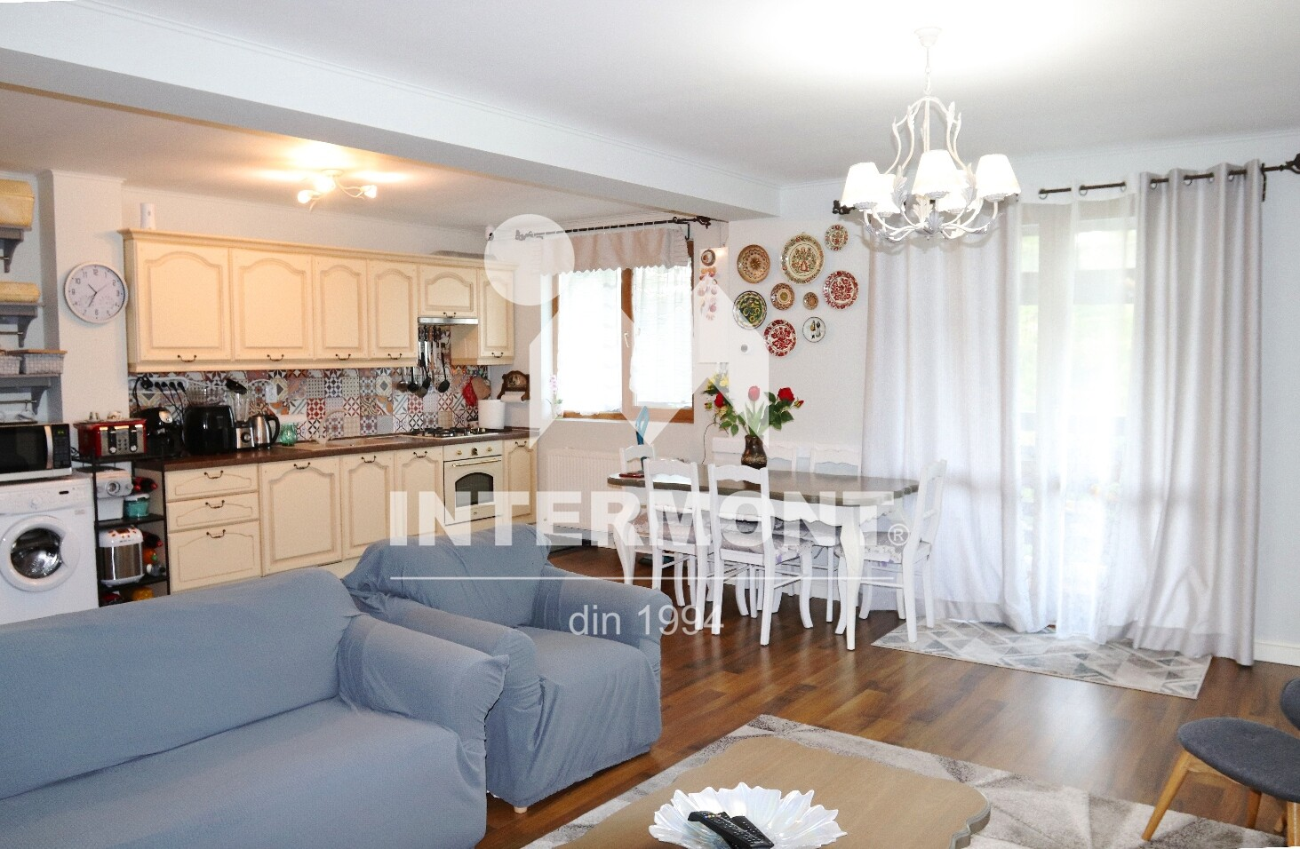 Apartament in vila Predeal